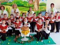 """Пролетен празник организираха в ДГ """"Щастливо детство"""" – Плевен"""