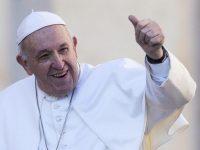 Над 200 беленчани посрещат Папа Франциск у нас