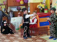 """Деца от ДГ """"Щастливо детство"""" – Плевен се изявиха като артисти в открита педагогическа практика"""