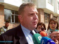 Министър Каракачанов ще открие паметника на Девета пехотна плевенска дивизия