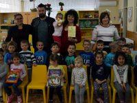 Седмица на детската книга организираха в Левски