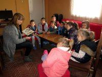 Маратон на четенето организираха в Малчика