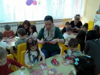 "В ДГ ""Калина"" – Плевен проведоха инициативи под мотото ""Всички заедно – учители, деца и семейство, можем повече"""