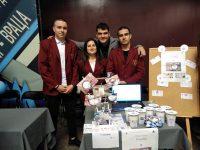 """Ученици от ПГТ """"Алеко Константинов"""" – Плевен участваха в състезанието """"Учебна компания"""""""