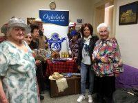 Дамите от Лайънс Клуб – Плевен Огледало зарадваха възрастните хора от Дома в Бохот