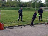 Млади огнеборци ще премерят сили в състезания в област Плевен