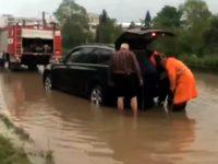22 технически помощи са оказали екипи на РДПБЗН-Плевен след пороя