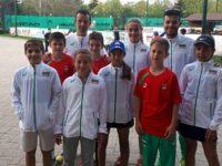 Успешен старт за плевенските тенисисти в Добрич