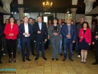 С водосвет ГЕРБ и СДС откриха предизборната си кампания в Плевен
