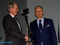 Проф. Григор Горчев стана Офицер на Ордена на академичните палми