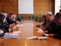 На първо заседание се събра новосъздадената комисия по безопасност на движението в Плевен