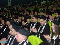 "Връчиха дипломите на 124 бакалаври и магистри от Факултет ""Обществено здраве"" на МУ – Плевен"
