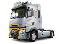 От Плевен стартират квалификациите на състезанието Renault Trucks – Optifuel Challenge 2019