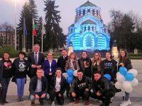 Организират кръгла маса за правата на децата с аутизъм в България