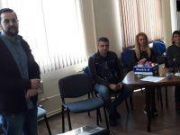 Бъдещи педагози гостуваха на Регионалния център за приобщаващо образование – Плевен