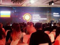 Кметът Георг Спартански участва в престижен форум в Москва