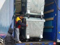 Разполагат допълнителни контейнери за смет в община Гулянци