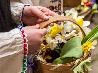 Онлайн конкурс за най-красива лазарка обяви читалището в село Победа