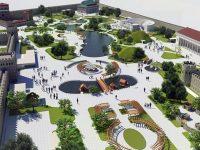 В Плевен представят проекта за най-големия Исторически парк в света
