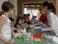 Над 250 деца се включиха в работилницата за боядисване на великденски яйца в РИМ – Плевен