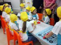 """Малчугани от общините Долни Дъбник и Искър участваха в инициативата """"Децата в действие сбъдват мечтите си"""""""