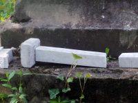 Вандали посегнаха на паметници в Скобелев парк