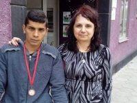 """Ученик на ПГ """"Захарий Зограф"""" – Плевен с медал от състезанието """"Най-добър млад заварчик"""""""