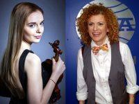 Люси Дяковска, Зори Иларионова и Плевенска филхармония с участия в Празника на Ловеч