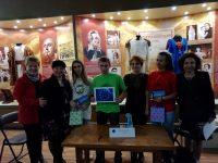 Ученици от ОСО – Плевен участваха в инициативи, посветени на Деня на Европа