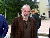 Андрей Слабаков в Белене: Да се говори първо за ЕС, а после за България, звучи като национално предателство