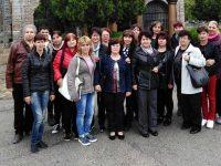 Библиотекари от община Долна Митрополия отбелязаха празника си в Луковит