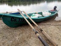 Край Белене служители на ИАРА заловиха бракониер с 20 кила риба