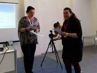 """Педагог от ДГ """"Калина"""" – Плевен участва в национална конференция в Пловдив"""