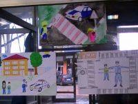 """Ученици от Плевенско се включиха в конкурс за рисунки на тема """"Аз и Детското полицейско управление"""""""