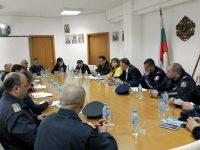 В Плевен се проведе втора работна среща за организацията на предстоящите евроизбори