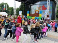Плевенските деца се научиха да сортират отпадъците в цветните контейнери