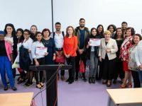 """МУ – Плевен проведе ежегодното състезание """"Аз говоря български език"""" за чуждестранни студенти"""