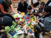 """Не яж боклуци, яж плодове и зеленчуци, призоваха децата от ДГ """"Снежанка"""" – Плевен"""