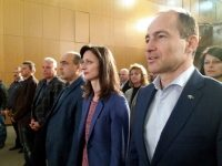 Андрей Ковачев в Плевен: В ЕП ще продължа да работя за развитието на регионите и до тях да достигат достатъчно средства