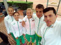 Роси Денчева е на полуфинал на сингъл и на финал на двойки в Сърбия