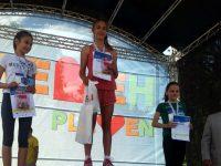 Йоана Константинова с четвърта поредна победа в плевенския Маратон
