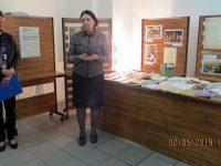 Изложба в памет на Никола Ракитин откриха в плевенската Библиотека