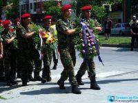 Военни от Плевен и Белене ще участват в ритуалите за Деня на Ботев