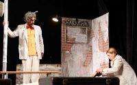 """Плевенската Театрална формация """"Експрес"""" с отличие от Фестивал на любителските комедийни театри"""
