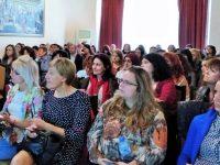 """На информационна работна среща по проект """"Приеми ме`2015"""" се събраха специалисти в Плевен"""