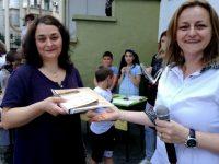 """С """"Рибен буквар"""" наградиха изявени ученици и учители от НУ """"Единство"""" – Плевен"""