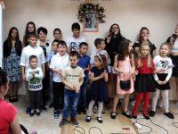 В Победа се проведе празничен концерт, посветен на словото, учителите и дарителите