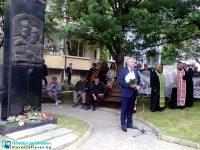 Георг Спартански: Докато има българи по земята, делото на Кирил и Методий няма да бъде забравено