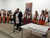 Дейци на културата получиха отличия за 24 май в Плевен