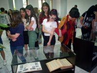 Изложба по проект за Наградата на херцога на Единбург бе представена в Държавен архив – Плевен